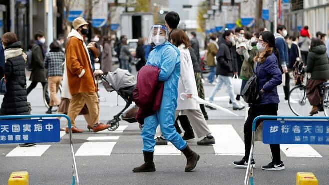 日本のコロナ重症者対応が抱える決定的な弱点