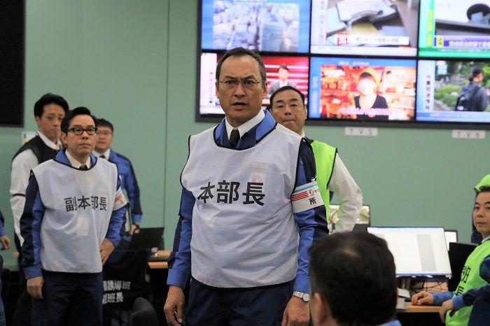 原発 所長 福島