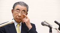 "What the ""King"" of Japan's Retail Industry Has to Say about His Sudden Resignation?"