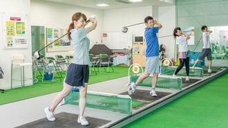 中学・高校にゴルフ部を作る活性化計画の思惑