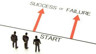 「新年の目標」が三日坊主になる人の失敗原因