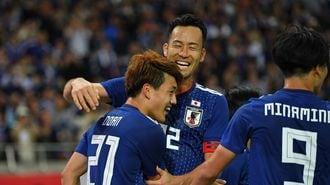 日本代表、吉田麻也が築く新リーダーの役割