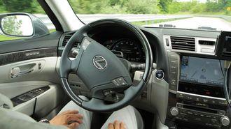 前走車の自動追従が開く「自動運転」の入り口