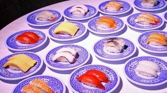くら寿司が「年収1000万円」で新卒募集するワケ