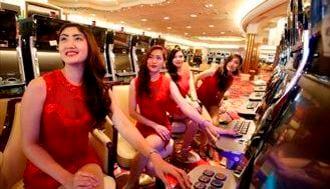 アジアのカジノ市場、その突出した成長力