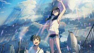 映画「天気の子」が体現したアニメ映画の新価値