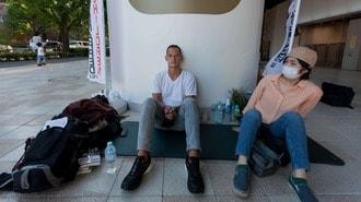 日本の「子ども連れ去り」に海外が注目する理由