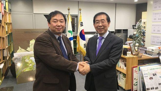 韓国・朴槿恵大統領が徹底的に叩かれた理由