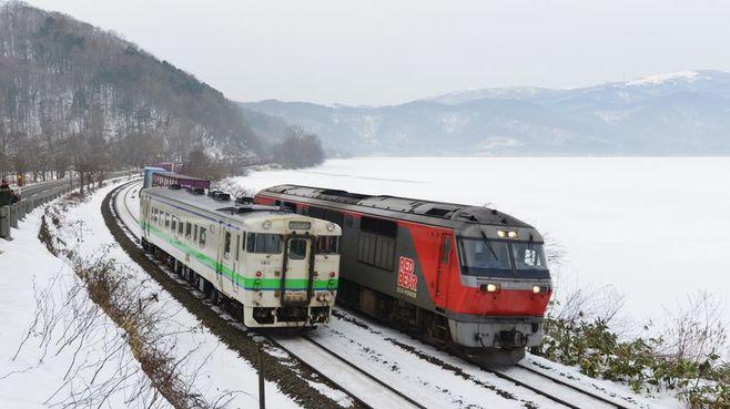 JR貨物が足を引っ張る「JR北海道」の経営