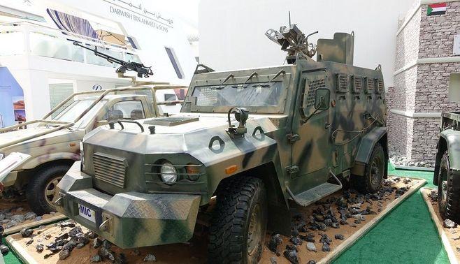 中国がスーダンの武器産業を支援する理由