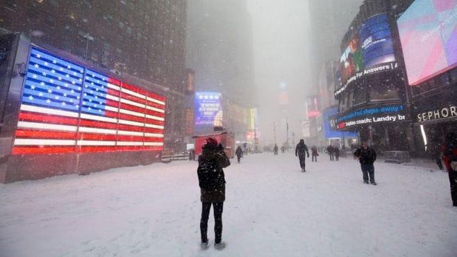 火星より寒い米国の株価はちょっと熱すぎる
