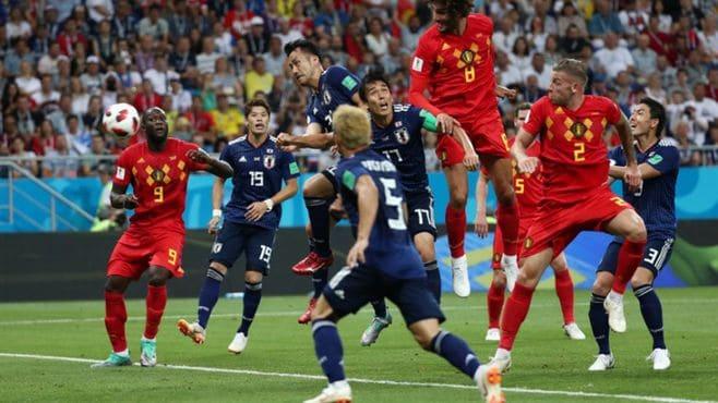 サッカー日本代表の「時間稼ぎ」が正当な理由