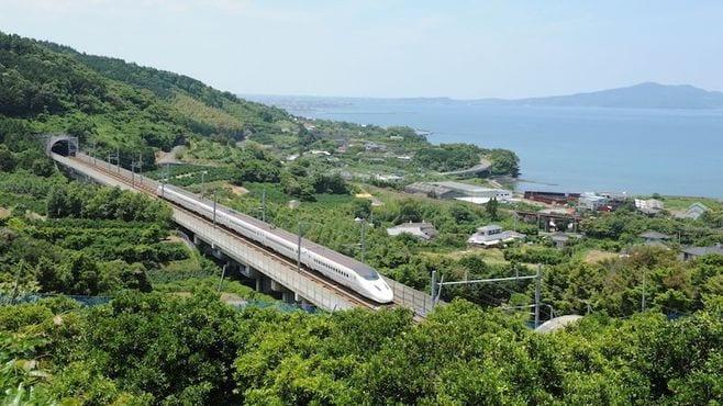 熊本地震で新幹線の脱線を防げなかったワケ