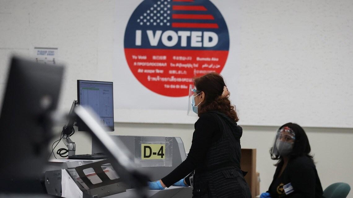 開票 選挙 結果 大統領 アメリカ 米大統領選挙(アメリカ大統領選挙)2016:朝日新聞デジタル