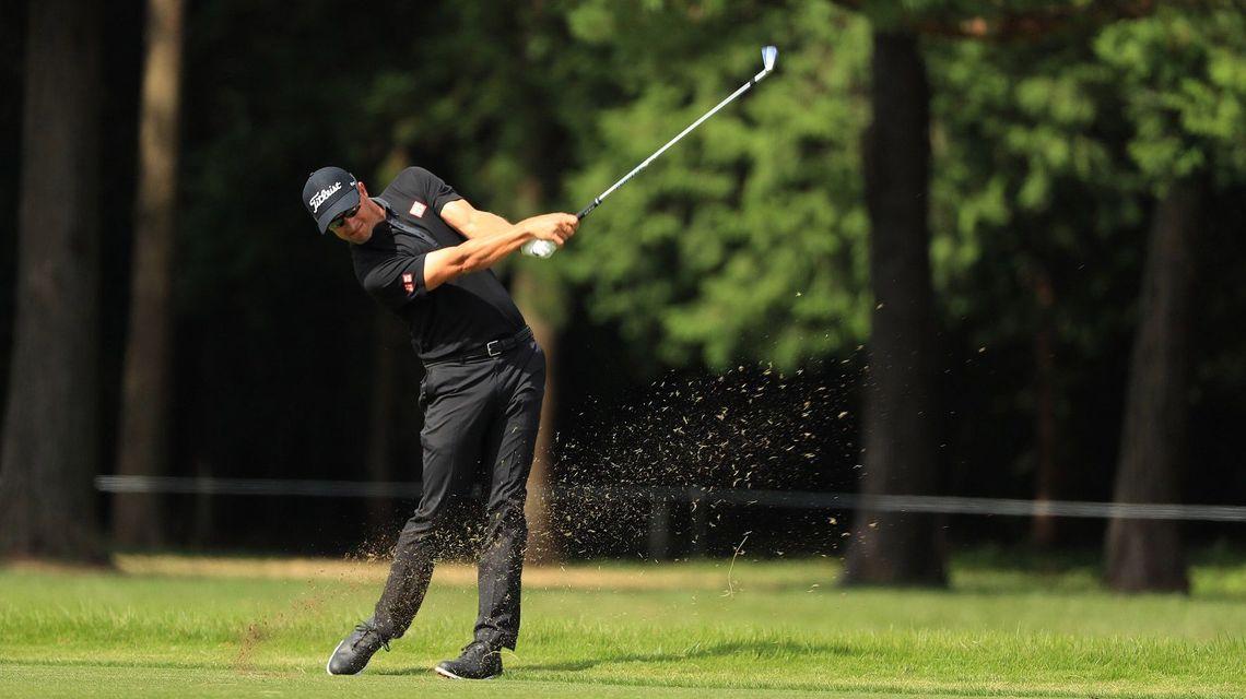 ユニクロが支援する超一流ゴルファーの本意   ファッション・トレンド ...