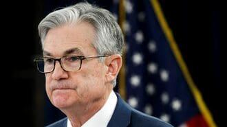 米中央銀行の「日本化」は何を意味するのか