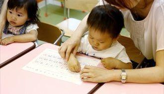 子供の性格を見極めて教育するのは親の責任