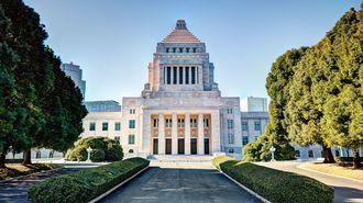 「人口減少」と「高齢化」進む日本のヤバい問題