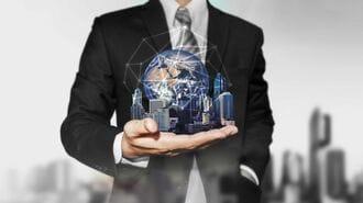 「成功する会社」と「正しい会社」の決定的な差