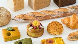 世界レベルになった「日本のパン」最前線