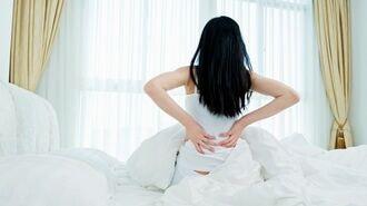 MRIや血液検査でもわからなかった腰痛の「原因」