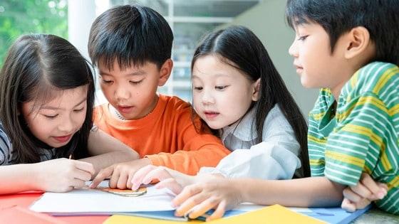 子どもが自ら学び出す「協同学習」超重要な4前提