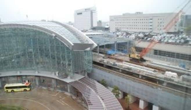 顧客は東京へ?北陸新幹線に焦る関西財界
