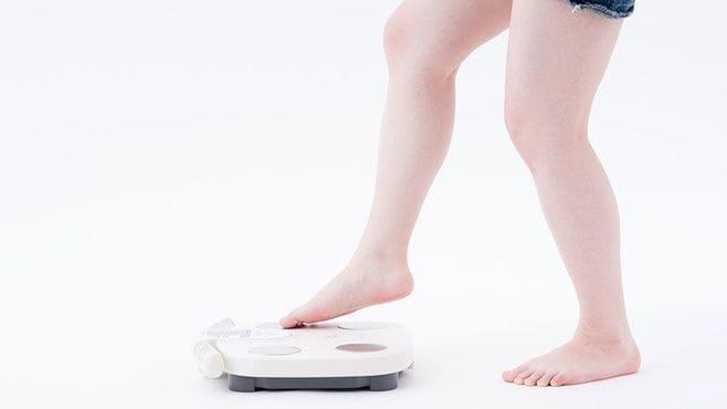 「糖質制限でも痩せない!」にはこう対処せよ
