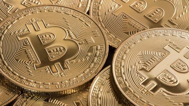 ビットコイン下げ止まりの兆し、再上昇も?