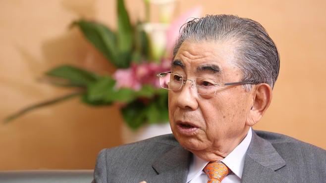 「鈴木敏文」が引退直前に漏らした自己批判