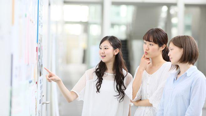 日本の就活で留学生がぶち当たる「高い壁」