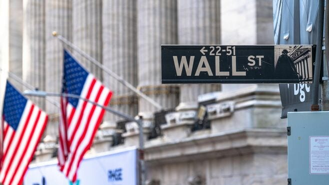 株価がかなり不安定になっている本当の理由