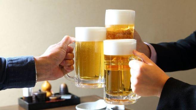 飲み会で株を下げる人の「残念な気遣い」