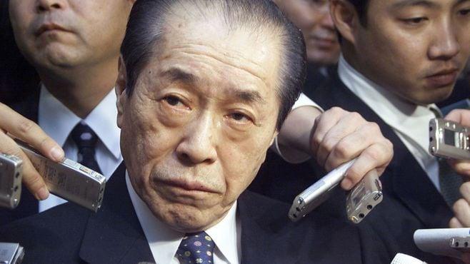野中広務氏が映した自民党の「強さ」と「弱さ」