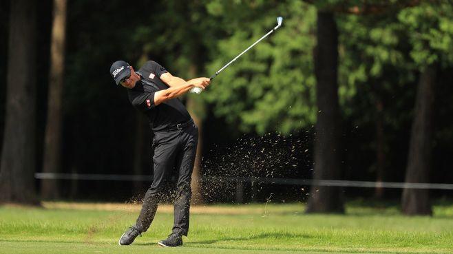 ユニクロが支援する超一流ゴルファーの本意