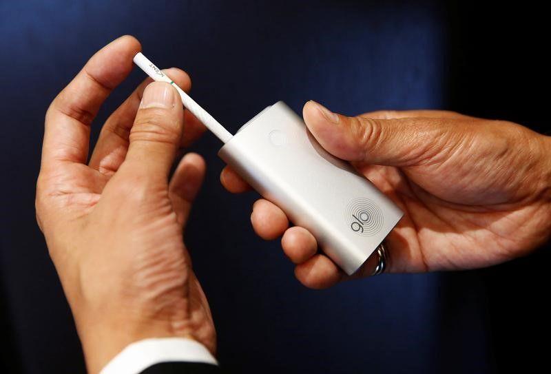 グロー タバコ
