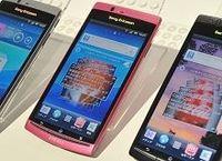 スマートフォンを取り込むソニー、携帯電話の合弁解消も、競争熾烈