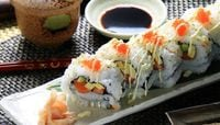 The Mysteries of Sushi - Part 3: The Evolution