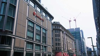 高島屋vs.三越、「日本橋」売り場改革で激突!