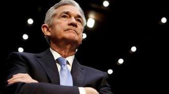 パウエル新FRB議長は利上げを継続できるか