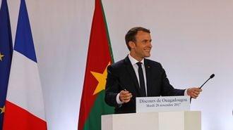 マクロン流経済改革がフランスに必要なワケ