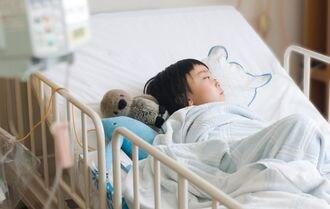 余命短い幼児に「命の不公平」を問われたら?