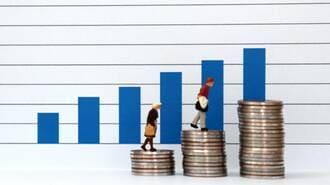 貧困層とお金持ち「アベノミクス恩恵」の大格差