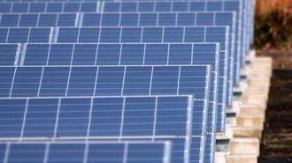 北朝鮮、実は「ソーラー発電大国」だった?