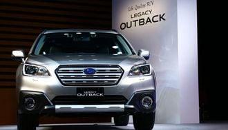 Can Subaru Keep Up With Demand?