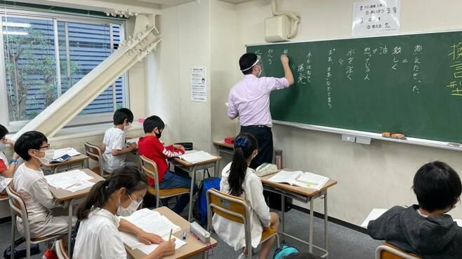 週2の通塾で最難関中学に合格続出する塾の正体