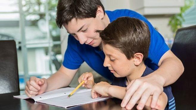 苦手科目を「他人に教える」ことの絶大な効果