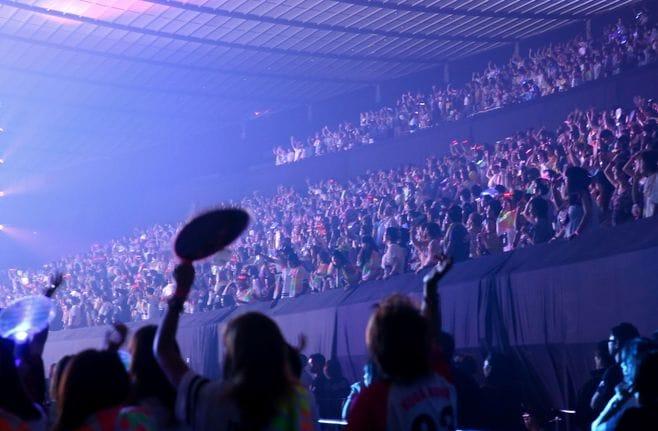 AKB48が、「非メディア頼み」でも強い理由