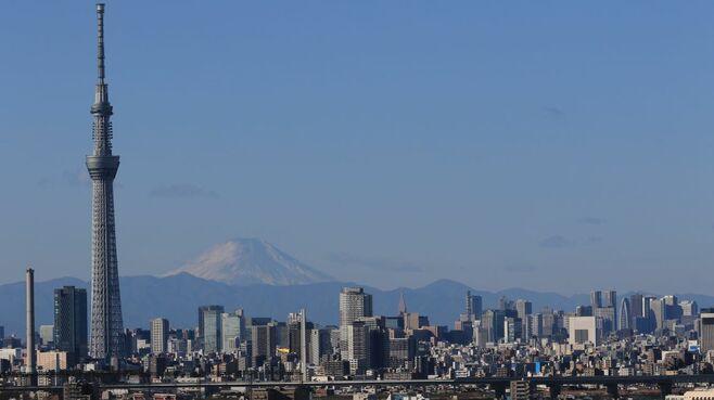 東京が「世界一危ない都市」と断定されたワケ