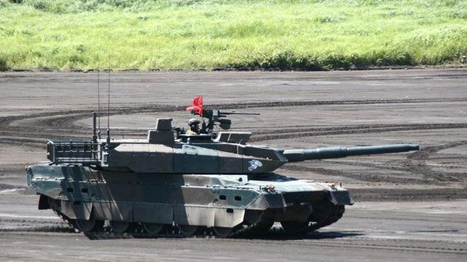いったいなぜ、日本には戦車が必要なのか?